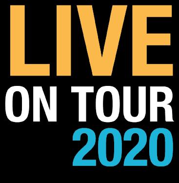 Live On Tour 2019